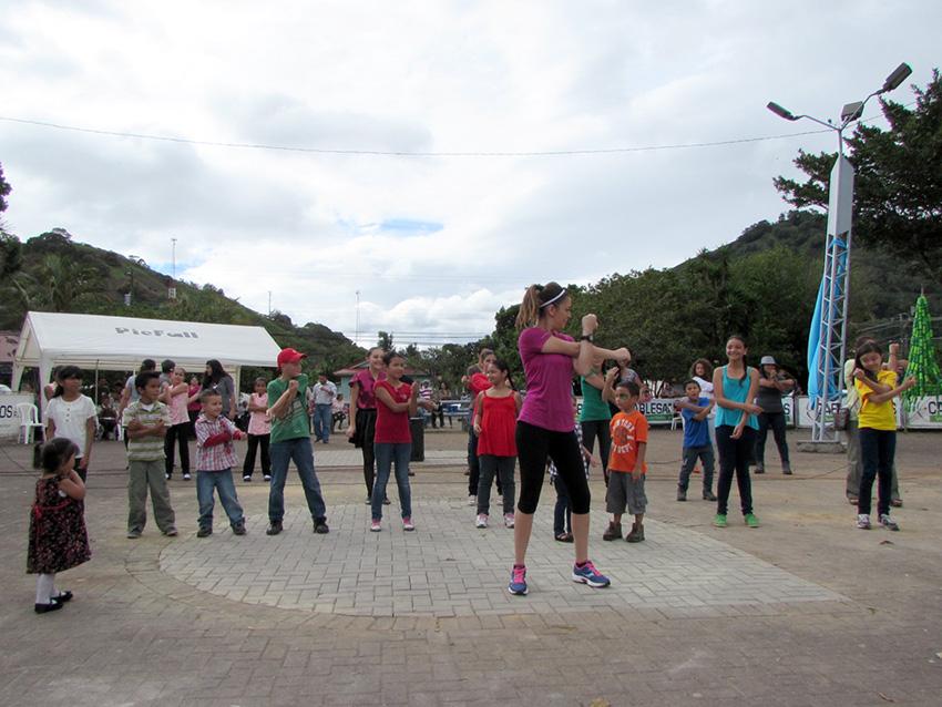Comunidad de Dota celebra la vida en festival cultural16