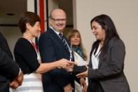 Departamento de Docencia Universitaria de la UCR recibe premio del certamen Costa Rica Incluye2
