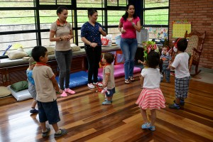 UCR despliega esfuerzos para fortalecer casas infantiles universitarias5