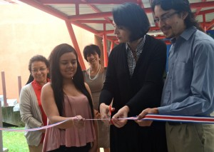 Sede de Occidente mejora infraestructura de residencias estudiantiles