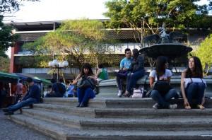 UCR admite a 224 estudiantes en segunda fase de ingreso