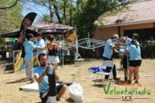Premian labor del Programa de Voluntariado de la UCR4