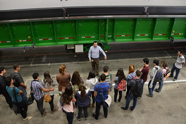 Colores, curiosidad y conocimiento se conjugan en la Expo UCR7