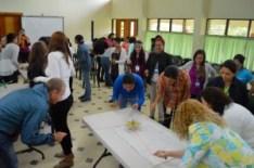 Personal de los centros infantiles de la UCR comparten experiencias3