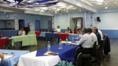 Sindicatos y organizaciones sociales se reunieron para Agenda Nacional Unitaria para el Rescate de la CCSS2