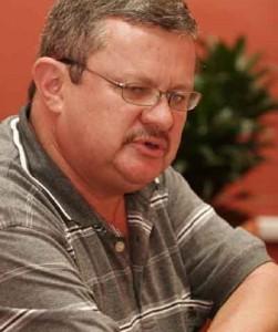 Orlando Barrantes