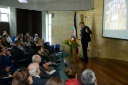 Primera Academia de Historia de la Medicina tiene sede en Costa Rica3