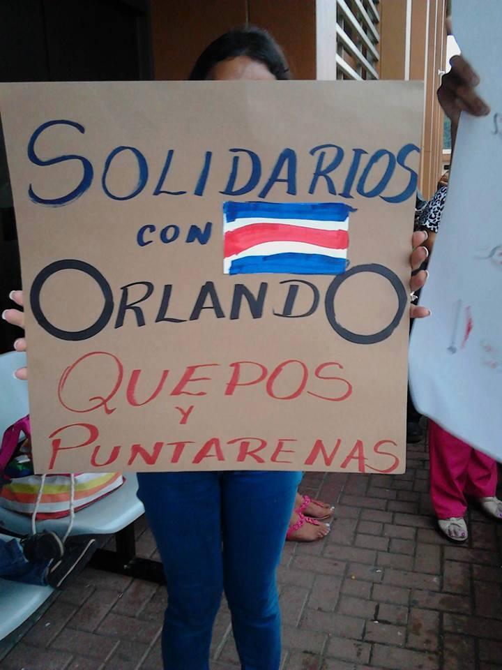 Realizan actividades solicitando la libertad para Orlando Barrantes5