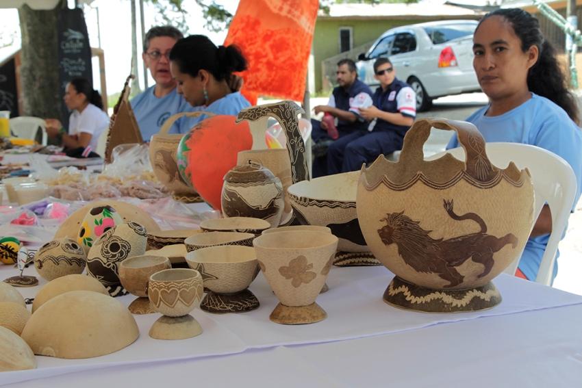 Expo UCR con sabor guanacasteco4