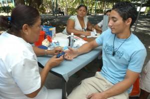 Sostenibilidad de CCSS y AyA son vitales para la salud en Costa Rica