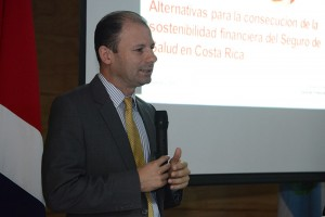 Sostenibilidad de CCSS y AyA son vitales para la salud en Costa Rica2