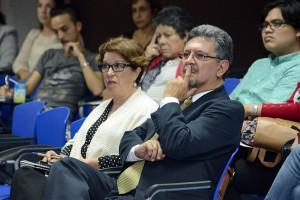 Sostenibilidad de CCSS y AyA son vitales para la salud en Costa Rica4