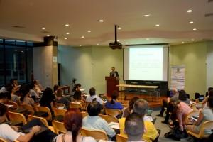 Jornada centroamericana aborda tema de determinantes sociales de la salud3
