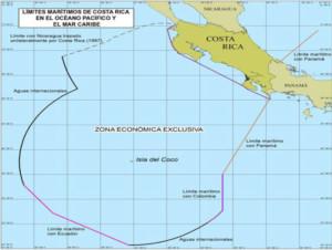 La ciencia sera decisiva para definir limites de la plataforma continental2