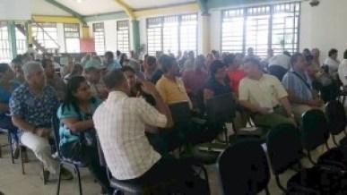 UNED y UCR ayudan a comunidades del Sur2