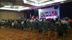 Asamblea de la Comision Latinoamericana y del Caribe de Sismologia
