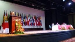 Asamblea de la Comision Latinoamericana y del Caribe de Sismologia2