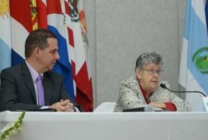Congreso iberoamericano reconoce aportes y derechos de las mujeres2