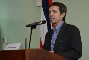 Director del Observatorio para la prevencion de la tortura2