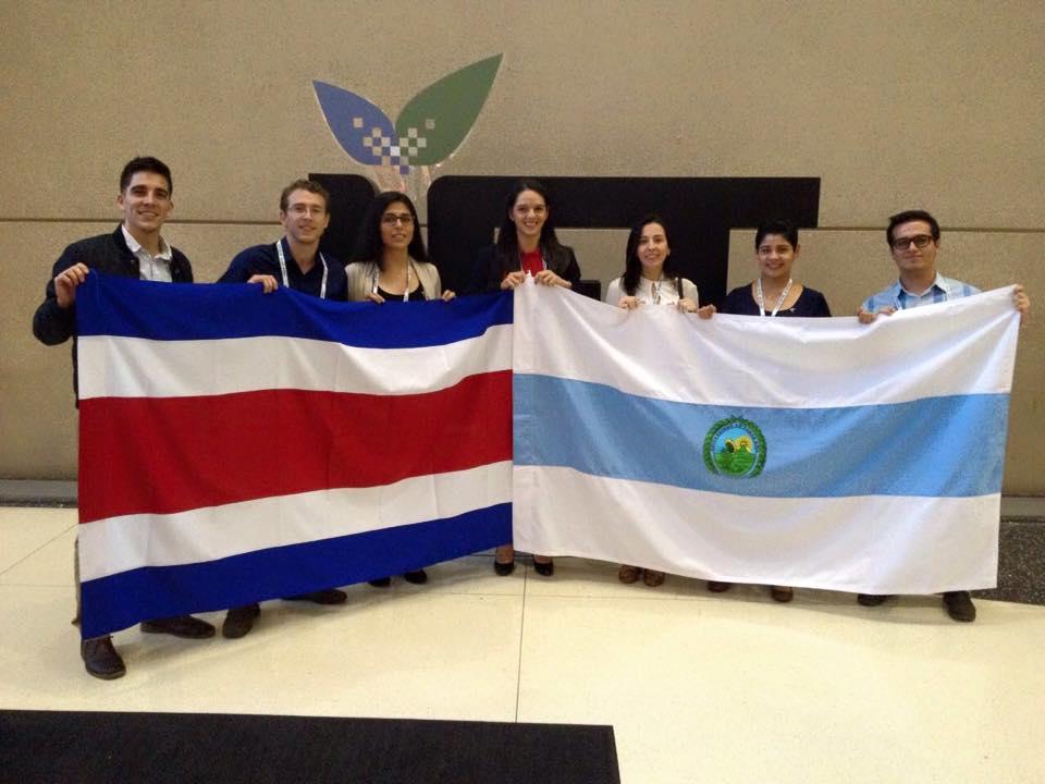Estudiantes de la UCR sobresalen en competencia internacional3