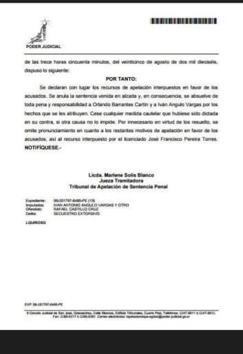 Absuelto Orlando Barrantes2