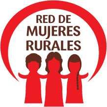 Red de Mujeres Rurales logo