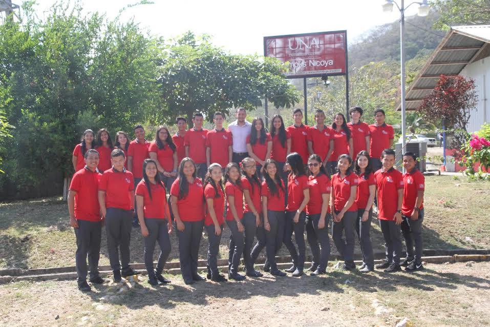 Colegio Humanistico Costarricense de Nicoya