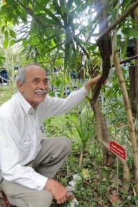 Luis Jorge Poveda Alvarez