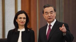 A proposito de la ruptura de relaciones diplomaticas de Panama con Taiwan