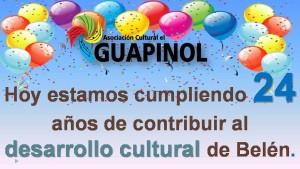 Asoc Cult Guapinol