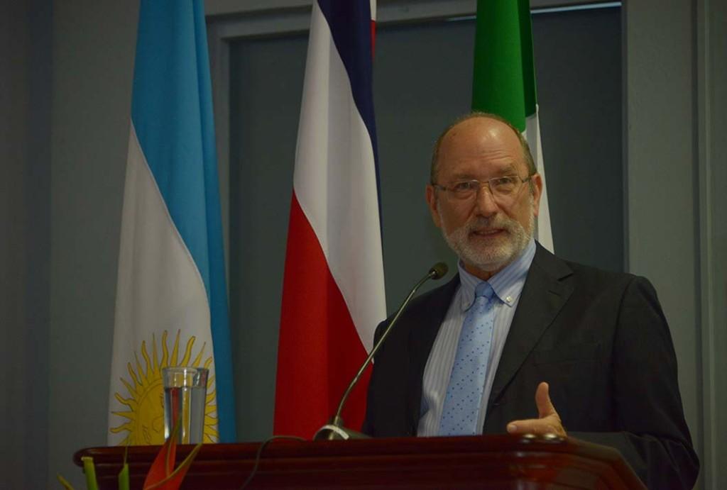 UCR desarrolla III Simposio Internacional en Violencia y Sociedad2