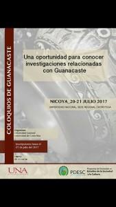 Coloquios de Guanacaste