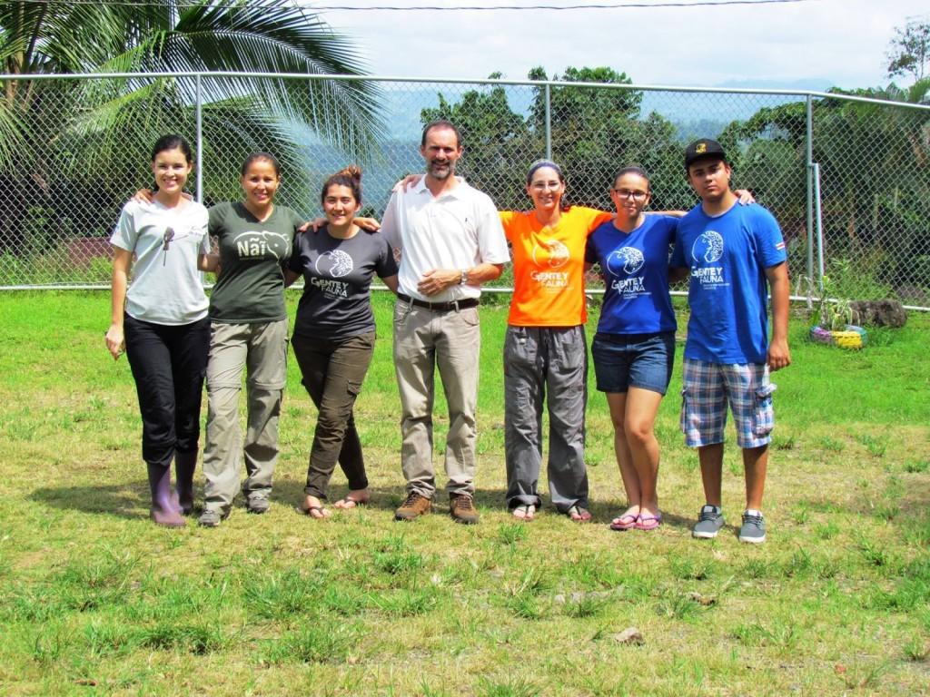 Dia Nacional de los Felinos en Costa Rica4