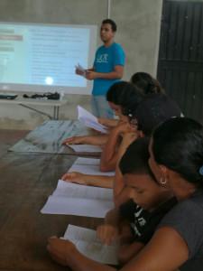 Familias de Upala agradecen apoyo de UCR tras emergencia4