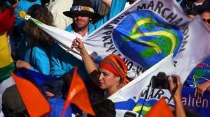 Marcha por la Paz y la No Violencia en preparacion en Centroamerica2