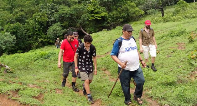 Comunidades victimas de masacres buscan impulsar turismo historico