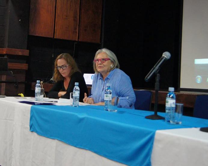 UCR Encuentros comunitarios sobre accion social iniciaron en la Facultad de Bellas Artes3