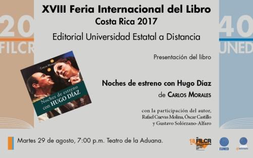 XVIII Feria Internacional del Libro