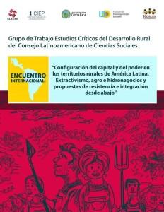 Especialistas y movimientos sociales de la ruralidad Latinoamericana se encuentran en Costa Rica