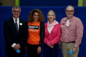 UCR elige nuevos miembros del Consejo Universitario