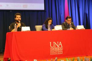 Foro Academico Debate UNA Elecciones 2018b