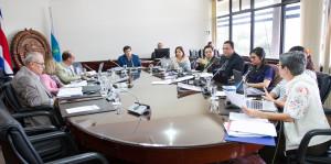Actuacion del rector de la UCR no configura causa grave segun el Consejo Universitario
