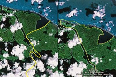 Costa Rica Nicaragua CIJ dara a conocer el 2 de febrero sentencia sobre carpa militar de Nicaragua3