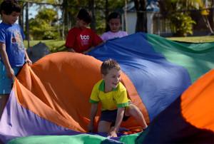 Disfrute el verano en los campamentos de la UCR