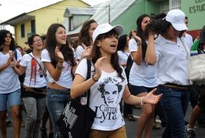 UCR Observatorio denuncia sexismo y violencia politica contra las mujeres