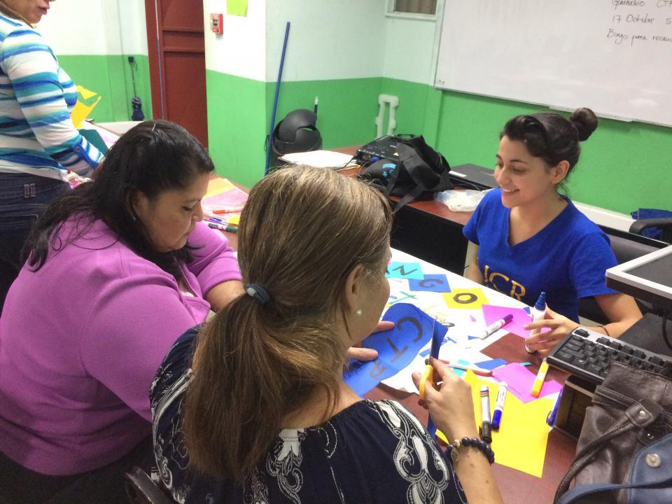 UCR Proyecto de TCU capacita a estudiantes y juntas administrativas de colegios de zonas vulnerables2
