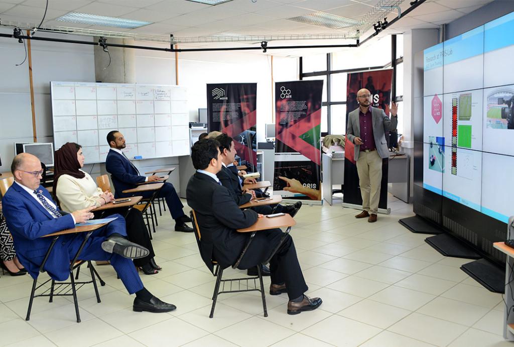 UCR y Universidad Americana de Sharjah firman acuerdo5