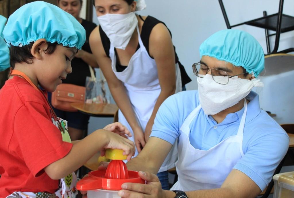 UCR Arte desarrollo personal y salud sexual fueron parte de los cursos de verano en la zona sur2