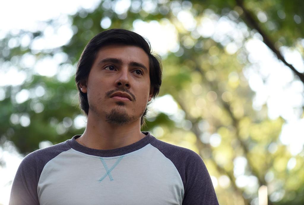 UCR Byron Salas joven autor rompe tabues con novela ganadora3