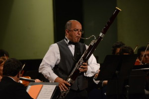UCR Fagot costarricense estrena nuevas composiciones